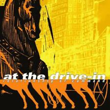 At The Drive-in - Relationship Of Command NEW CD