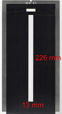 Film holder for Imacon/Hasselblad Flextight scanners, 13x226mm for 110 film.