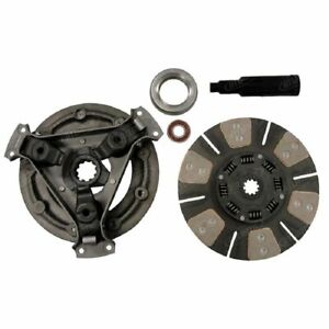 1712-7069 Made to Fit Case International Harvester Clutch Kit 2400A INDUST/CONST