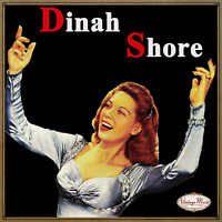 DINAH SHORE CD Vintage / Melody Of Love , Nice Work If You Can Get It , Tempting