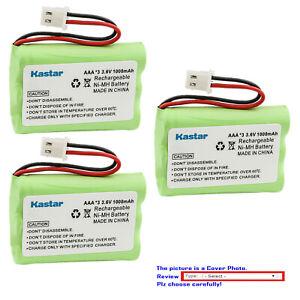 Kastar 1000mAh Battery for Motorola MBP481 MBP481-2 MBP481-3 MBP481-4 MBP481PU