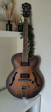 More details for ibanez af55-tf 5b-03 hollowbody electric guitar (never played).
