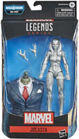 "JOCASTA Hasbro Marvel Avengers Legends Series 6"" Inch action figure superhero"