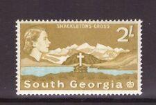South Georgia SG11 2/- 1963 Superb MNH condition.