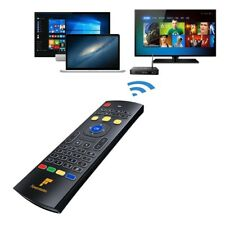 2.4G Universal Wireless Remote Control Keyboard Air Mouse For TV Box Android MXQ