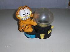Older Garfield Gumball Bank