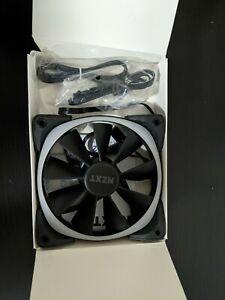 NZXT Aer RGB 2 120mm PWM Case Fan - HF-28120-B1