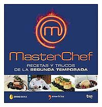Masterchef: las mejores recetas. NUEVO. Nacional URGENTE/Internac. económico. GA
