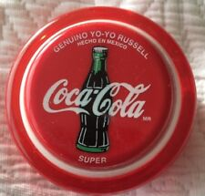Coca Cola Yoyo Mexican Release 90's New Old Stock.