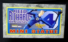 Bowen Designs Fantastic Four Mr. Fantastic Reed Richards Marvel Mini Statue New.