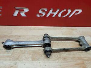 #3 1986 TRX250R 250R TRX Rear Link Linkage Swingarm Swing Arm COMPLETE ATC250R