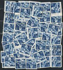 US X 100 Franklin Delano Roosevelt Stamps SCOTT# 1950 (used)
