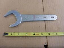 "1-3//8/"" Chrome Service Angle Wrench MRT1244 Brand New!"