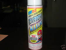 Carbon Kleen Carbon & grease Remover Spray On 18oz Can