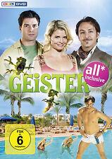 § DVD *  GEISTER ALL INCLUSIVE # NEU OVP