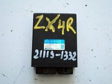 BOITIER ALLUMAGE CDI KAWASAKI ZXR400 ZX4R  ZXR 400