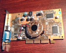 AGP card GeForce 4 MX440 D64M G440 A-G440-64VN-D04N N622 VGA S-Video