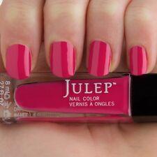 NEW! Julep nail polish RAEGAN Nail Vernis ~ Electric dark pink creme