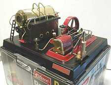WILESCO D21 NEW TOY STEAM ENGINE - S&H FREE !! MADE IN GERMANY !!