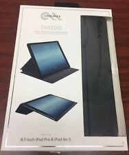 Case Mate Tuxedo Folio Case with Integrated Stand Apple iPad Pro 9.7 & Air 2