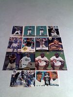 *****Ramon Castro*****  Lot of 28 cards.....17 DIFFERENT / Baseball
