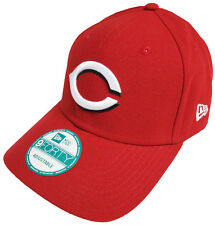New Era MLB Cincinnati Reds The Ligue Velcroback Casquette De Baseball