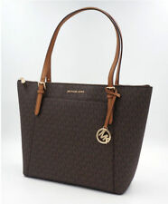 Michael Kors Ciara Large Women's Bag - Brown
