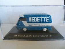 RENAULT ESTAFETTE VAN VEDETTE , SCALE 1/43, Diecast in BOX