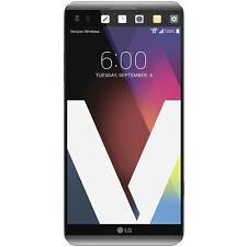 LG V20 VS995 64GB Verizon Phone Dual 16MP/8MP Camera - Silver