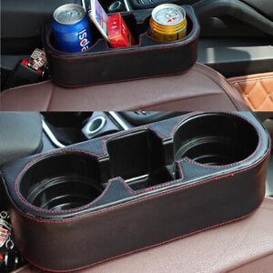 Car Seat Cup Drink Beverage Coffee Holder Auto Truck Bottle Mount Accessories