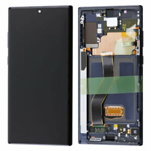 OLED Display LCD Touch Screen For Samsung Galaxy Note 8/9 Plus/10 Lite/20 Ultra