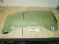 PEUGEOT 207 CC 1.6 B 5M 88KW (2009) RICAMBIO VETRO SCENDENTE PORTA ANTERIORE SIN
