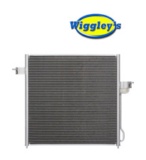 A/C Condenser 7-4715 For 03-10 Explorer Sport Trac Aviator Mountaineer 4.0L 4.6L