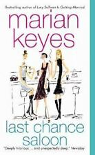 Last Chance Saloon by Marian Keyes (2002, Paperback)