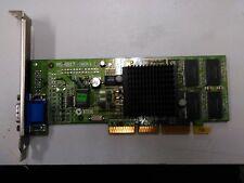 Micro Star ms-8817 Gateway 32MB Nvidia GeForce2 6001743 MX AGP Card