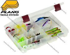 PLANO 2-3650-02 PROLATCH StowAway Utility Box 5-20 Tackle BOX Fishing /BRAND NEW