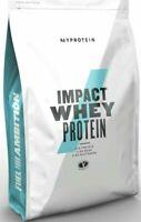 MyProtein Impact Whey 5kg Eiweiß Eiweiss Pulver Shake My Protein 5000g Proteine