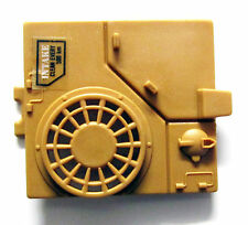 G.I. Joe Vehicle Part_1985 Mauler M.B.T. Tank Left Engine Cover Hatch!!!!