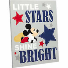 Disney Mickey Mouse Reach For The Stars Wall Decor by Disney Baby