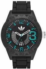 Men's Adidas Originals Newburgh Black Link Watch ADH3111