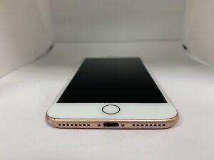 Apple iPhone 8 Plus - 64GB - Gold (Unlocked) A1864 (CDMA + GSM) RM2148