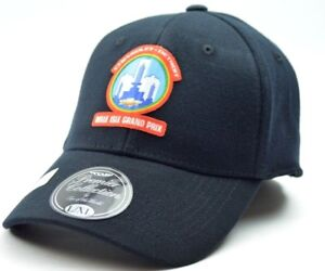 Chevrolet Detroit Belle Isle Grand Prix Racing Event Flex Fit Cap Hat Size M/L