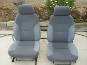 Holden Commodore VN VP VR VS Front Seats - Refer Description
