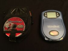VideoNow Personal Video Player With 4 Disks and Carrying Case Tested And Works