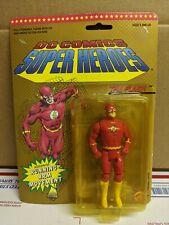 1990 Toy Biz DC Comics Super Heroes Flash Action Figure