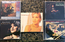 Alison Krauss Lot Of 5 CD'S, All In Excellent Condition