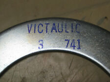 Victaulic 3  #741  (you get 4 of these) NEW