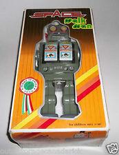 Space Walk Man Homme De Space Merchant ME 100 Robot - MIB