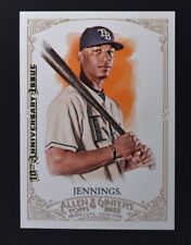 2015 Allen and Ginter 10th Anniversary Buyback 2012 #67 Desmond Jennings - NM-MT