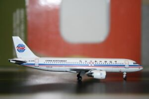 Aeroclassics 1:400 China Northwest Airbus A320-200 B-2378 (ACB2378) Die-Cast
